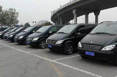 关于北京租车的五大疑问