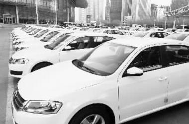 北京金马租车公司致力打造本土优质服务