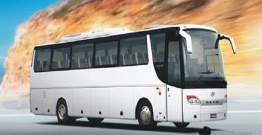 大客28-39座大巴租赁