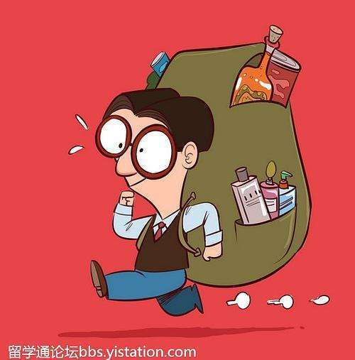 为什么中国留学生都喜欢做海外代购?