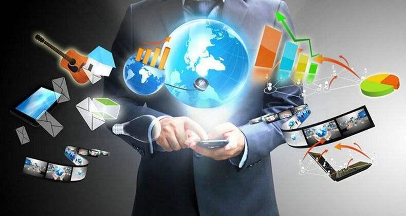 中国跨境电商未来有哪些发展趋势呢?