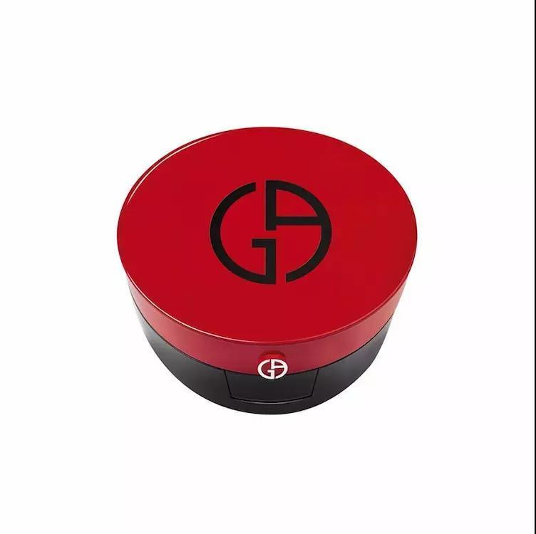 【香港直邮】意大利 ARMANI/阿玛尼 垫精华粉底液 红气垫 #2【新款】