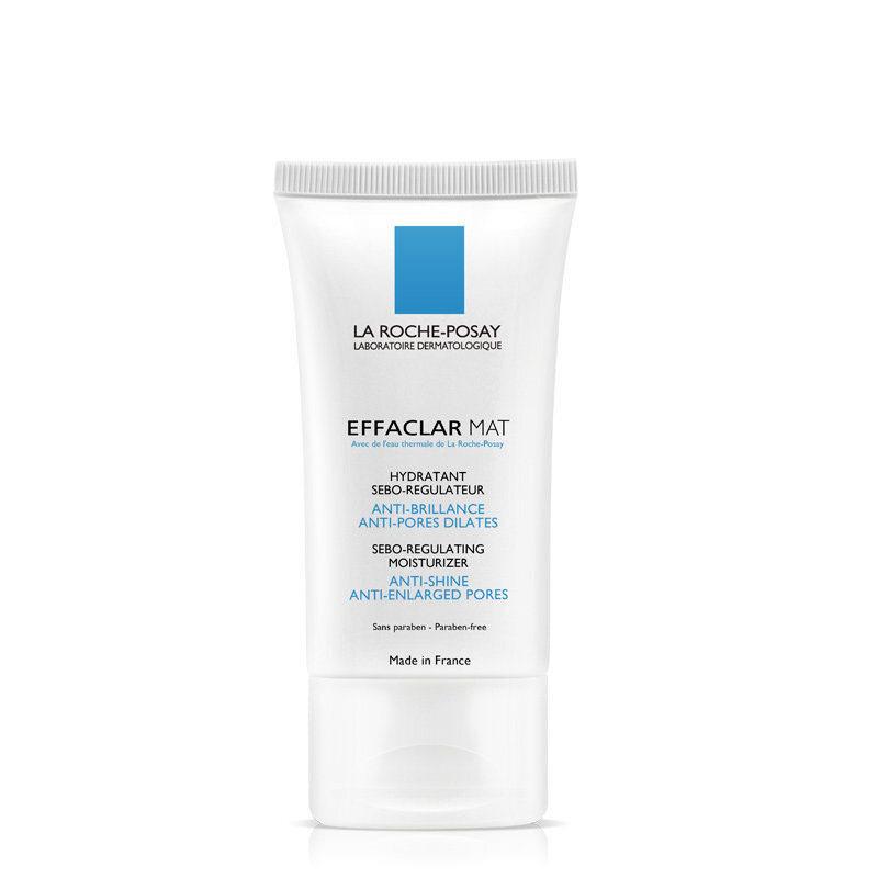 【国内直邮】LA ROCHE-POSAY理肤泉清痘净肤水油平衡乳液40ML