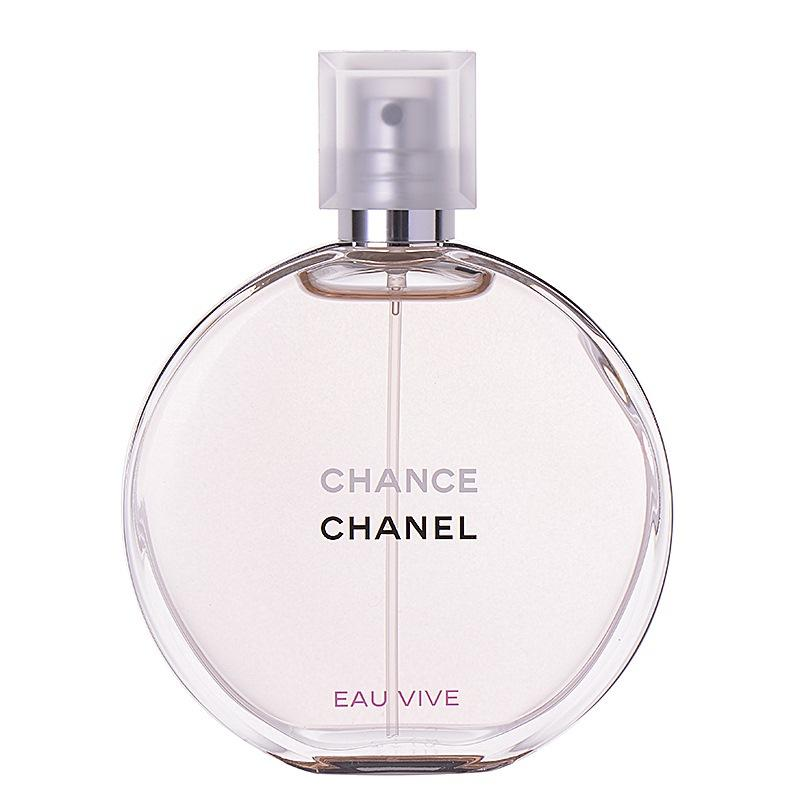【香港直邮】法国香奈儿Chanel清新邂逅女士香水 粉色邂逅EDT淡香水50ml