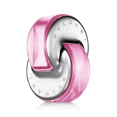 【香港直邮】意大利BVLGARI宝格丽粉水晶女士香水 EDT65ML