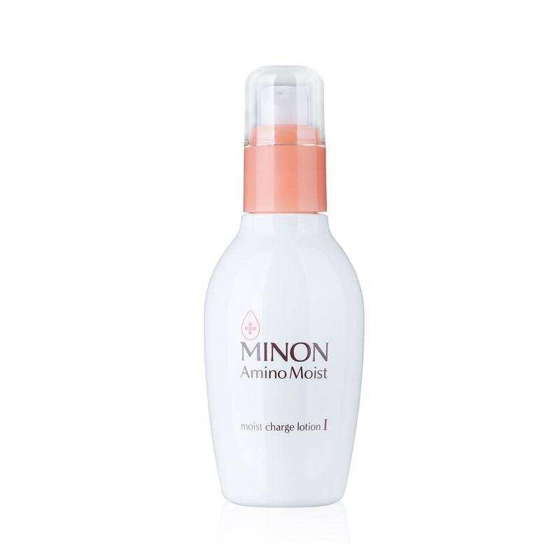 【香港直邮】日本MINON氨基酸化妆水1号150ml