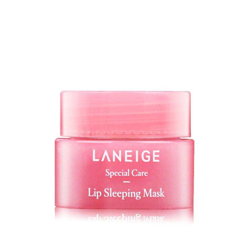 兰芝滋润保湿淡唇纹睡眠唇膜,韩国进口货源一件代发