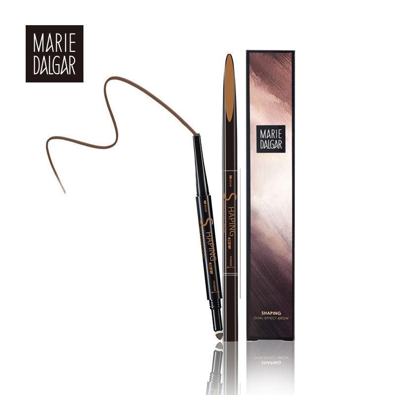 玛丽黛佳塑形双效画眉笔,支持化妆品代理