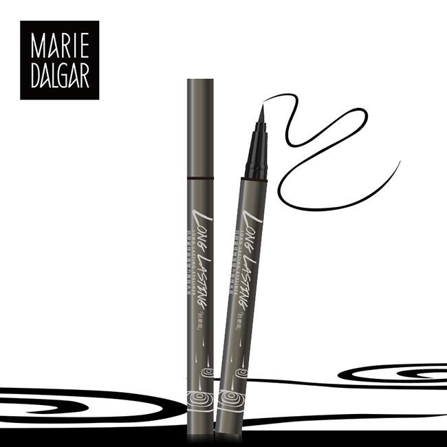 玛丽黛佳细滑弹力眼线水笔,支持化妆品代理