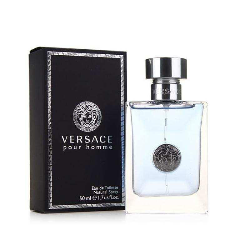 范思哲经典绅士魅力香水,意大利进口代购货源