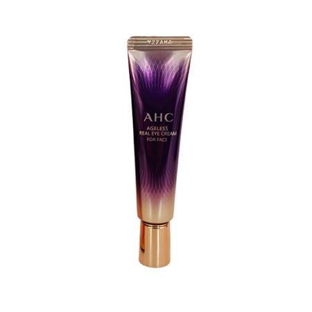 韩国AHC代理 AHC紫色眼霜货源