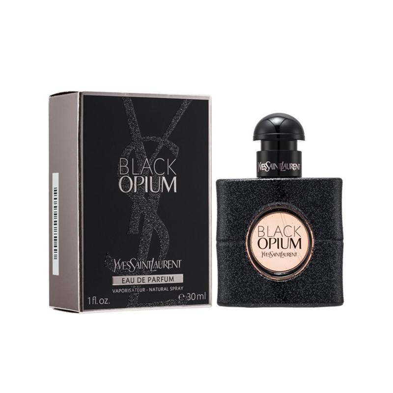 法国圣罗兰代理 圣罗兰黑鸦片女性香水货源