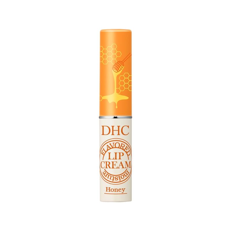 日本DHC代理 DHC限量版蜂蜜润唇膏货源