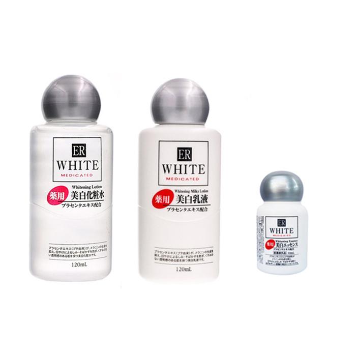 日本大创代理 大创水乳精华套装货源