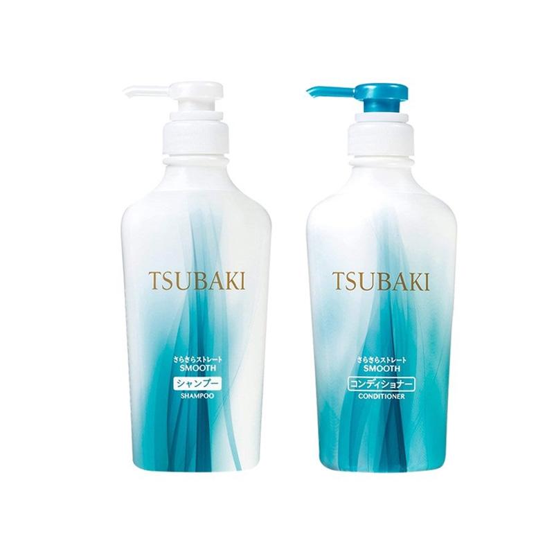 日本资生堂代理 资生堂椿系列洗发套装货源