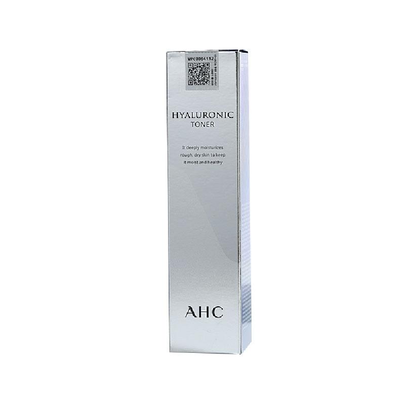 韩国AHC代理 AHC新款神仙水货源