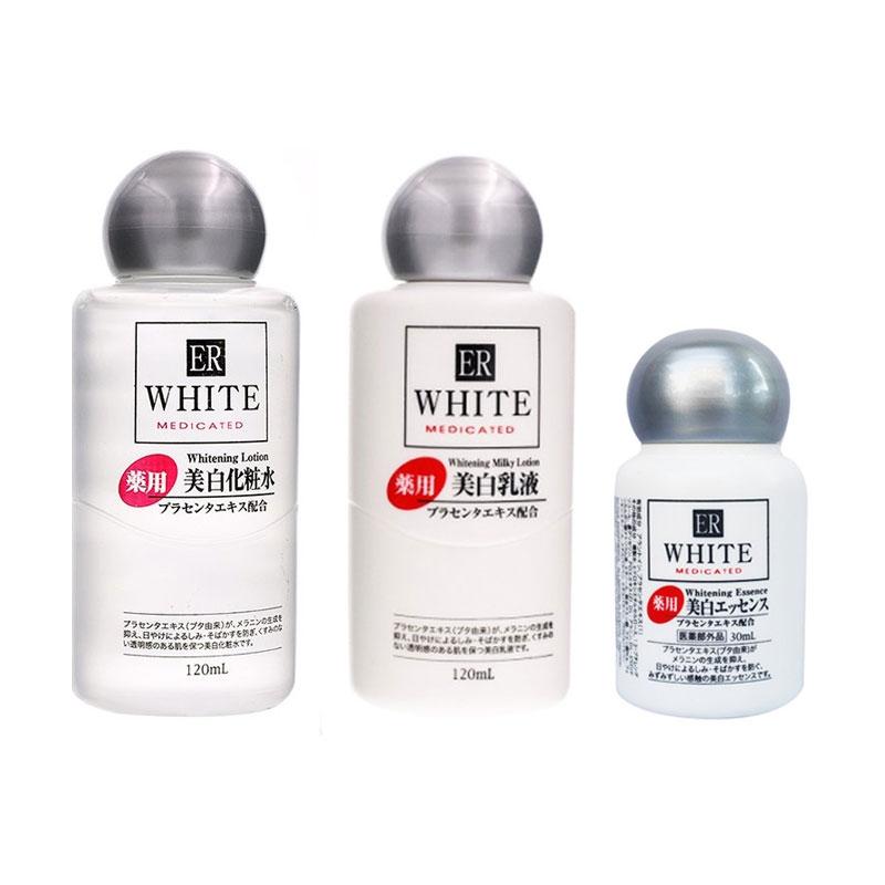 日本大创代理 大创水乳精华三件套套装货源