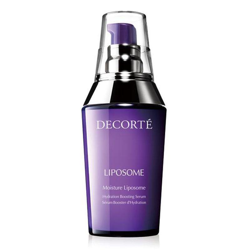 【香港直邮货源】代购日本黛珂CosmeDecorte小紫瓶保湿精华美容液60ml