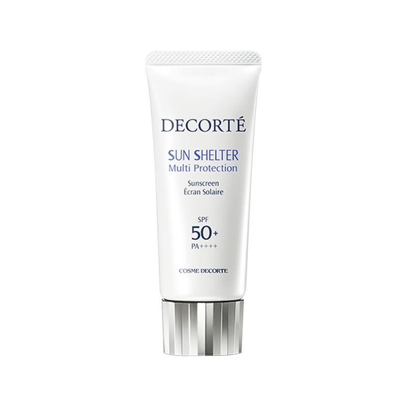 【日本直邮货源】代购日本COSME DECORTE 黛珂 多效防晒乳液 35g