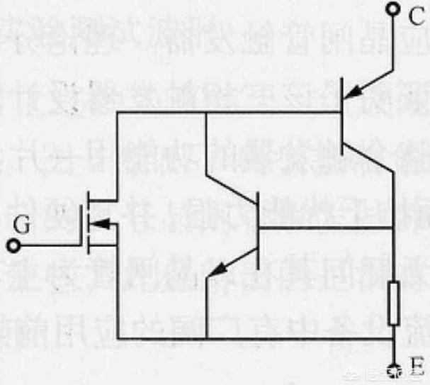 IGBT是场效应管吗?
