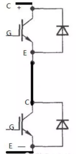 MOS管和IGBT模块的测试方法