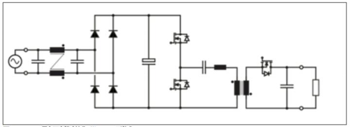 氮化镓技术如何应用在适配器和充电器领域?