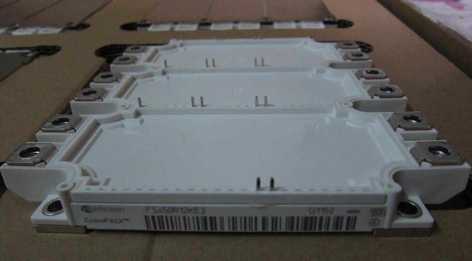 英飞凌IGBT   FS450R12KE3 450A 1200V