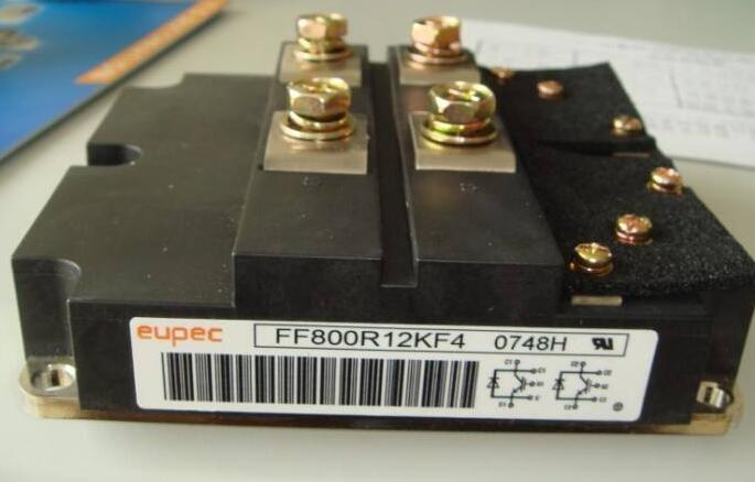 英飞凌IGBT模块 FF800R12KF4 800A  1200V