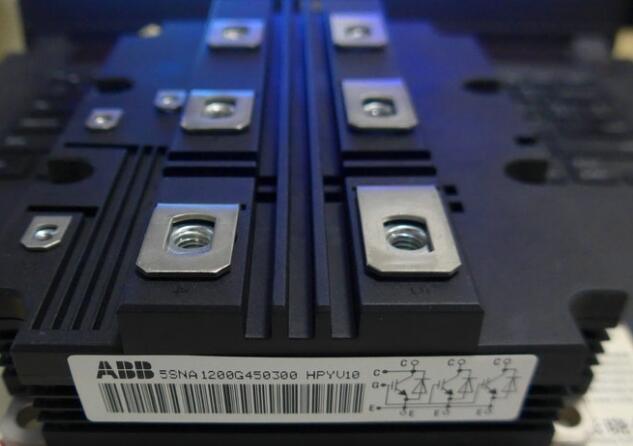 英飞凌IGBT模块 5SNA1200G450300 1200A  4500V