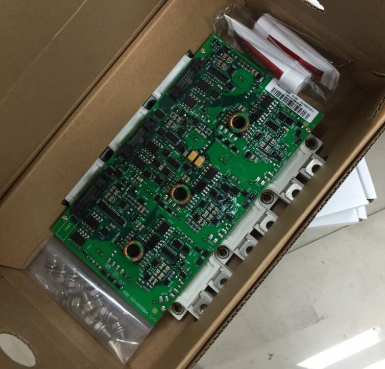 英飞凌IGBT模块 FS300R12KE3/AGDR-71C 300A  1200V