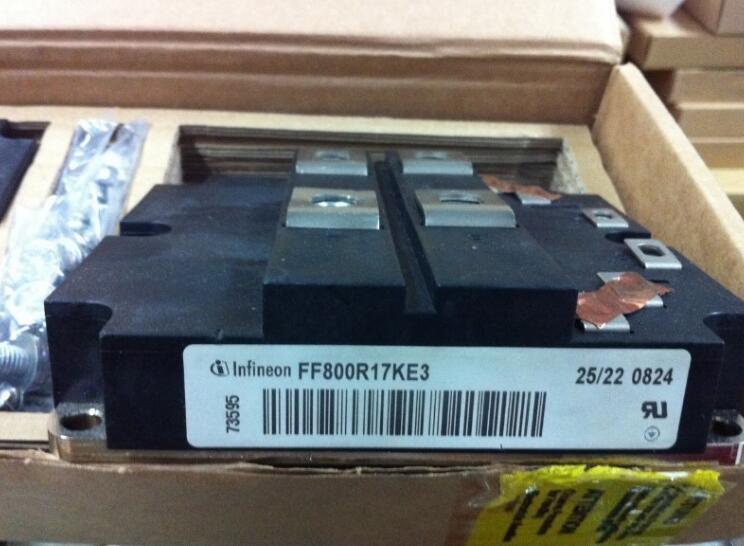 英飞凌IGBT模块 FF800R17KE3 800A 1700V