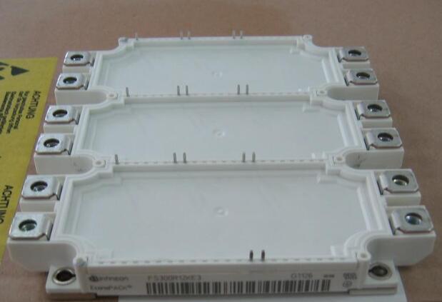 英飞凌IGBT模块 FS300R17KE3 300A 1700V