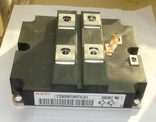 英飞凌IGBT模块 FZ800R16KF4 800A  1600V