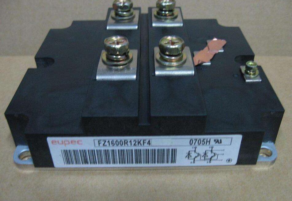 英飞凌IGBT模块 FZ800R12KF4 800A  1200V