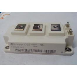 英飞凌IGBT模块 FF200R17KE3 200A  1700V