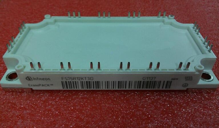 英飞凌IGBT模块 FS75R12KT3 75A  1200V