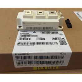 英飞凌IGBT模块 FF300R12KS4 300A  1200V