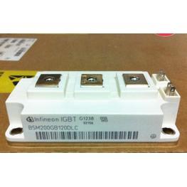 英飞凌IGBT模块 BSM200GB120DLC 200A  1200V