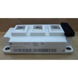 英飞凌IGBT模块 FF300R12KE4 300A  1200V