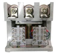 交流低压真空接触器