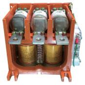 交流低压真空接触器为全国联合设型