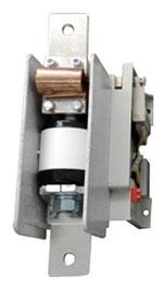 单极交流低压真空接触器