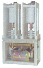 二极交流高压真空接触器