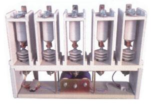 五级交流高压真空接触器