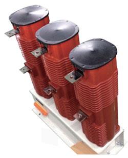 交流高压真空接触器使用环境不超过1000米