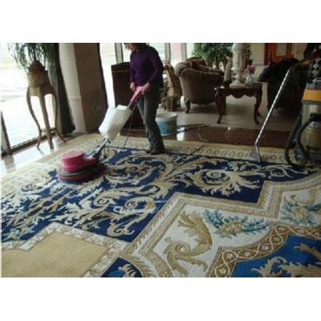 石家庄化纤地毯清洗