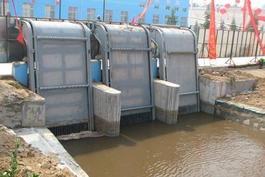 移动式格栅除污机厂家