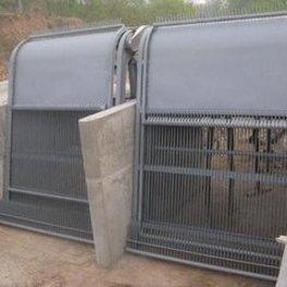 无锡回转式清污机