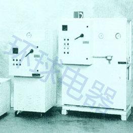热载体电加热系统
