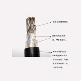集肤效应电伴热系统